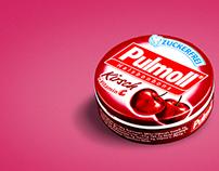 Pulmoll Product photoshoot
