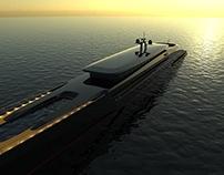 Oceanco 300'