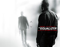 Sony: The Equalizer - Tumblr