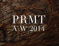 PRMT A\W 2014 : [st]***ONE