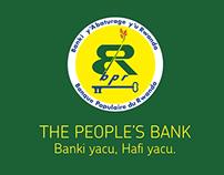 Banque Populaire du Rwanda Artwork's