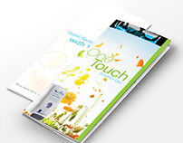Brochure One Touch