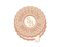 Something Boudior Website