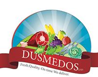 Dusmedos Logo