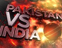 Pak Vs India t20