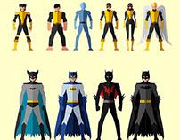 The Ultimate List Of Superhero Lairs
