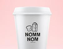 Nomm Nom Identity & Store