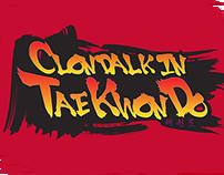 Clondalkin Taekwondo Social Media art.