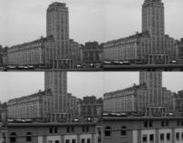 Serial Architecture