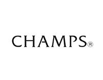 Champs Branding