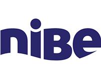 Visuel identitet for Nibe Handelsforening
