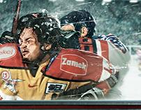 """""""Hockey!"""""""