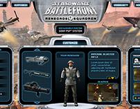 Lucas Arts: Battlefront (2007)