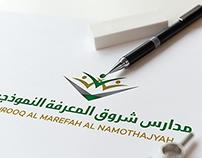 SHROOQ AL MAREFAH AL NAMOTHAJYAH PRIVATE SCHOOLS