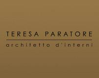 Teresa Paratore - sito web