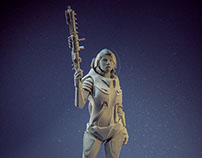Space Suit v2