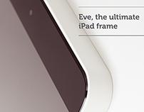 Eve - iPad frame / brochure 1.1