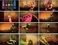 Alcatel | 45 sec. promotional video