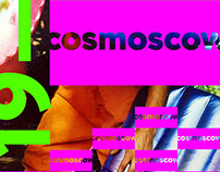 COSMOSCOW Contemporary Art Fair