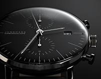 Junghans Watch (CGI)