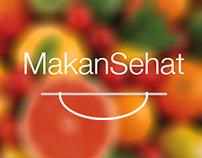 MakanSehat (GoodEat)