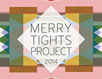 MERRY Tights Project 2014