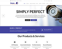 AMPS Technology