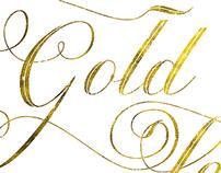 Gold Leaf Press