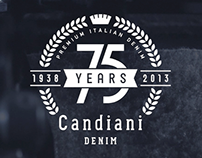 Candiani Denim | Blue is Blue