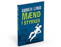 Book cover / Søren Lind