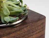 Succos - Succulent Planter