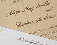 Bolívar, a typeface based on handwriting