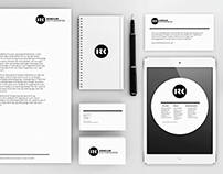 Roskilde Kulturcenter - Corporate Identity Development