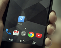 Google Search App // Usaha Baru // TVC