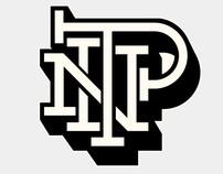 """PINT"" Logo"