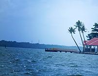 ashtamudi kerala club mahindra PART 3