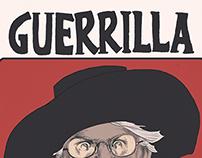 Guerrilla Armanda