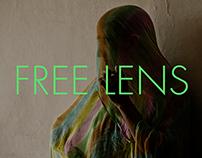 FREE LENS #3