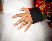 Casamento SPC