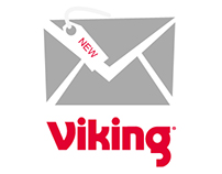 NEW E-MAIL FOR VIKING