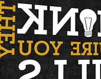 UCAT Kinetic Typography