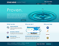 Star Nine Marketing