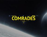 USA.Team Comrades