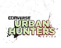 Converse Urban Hunters