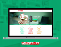 TurkTrust Electronic Signature & SSL