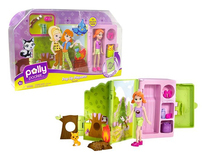 Polly Pocket - Pop Up Destinations