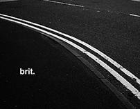 brit.