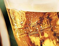Pilsner Urquell - Master Bartender