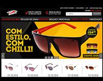 AD.Dialeto - Chilli Beans Specials