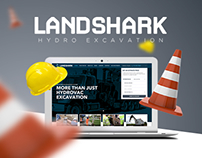 LandSharkHydro - Concept